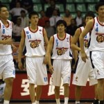 Guangdong Hongyuan in Pole Position in the CBA