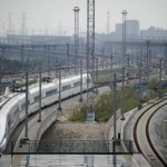 New Railway Section to Cut Travel Time to Wuhan