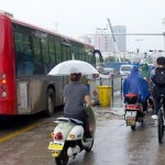 Ban on Electric Bicycles to Start Soon