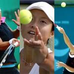Chinese Women's Team Advances to Qualifying Round