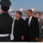Vice President Xi Jinping Meets President Obama and Several Other U.S. Leaders
