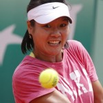 Li Na to Lead Group to Qualify for the 2012 Asia/Oceania Fed Cup