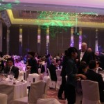 A Night of Stars Gala Dinner by European Chamber of Commerce held in Guangzhou