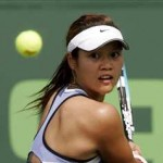 Tennis Star Li Na Reaches Paribas Open Quarterfinals