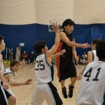 Boys Basketball Team Has All the Right Ingredients for 3rd Place at ACAMIS