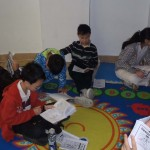 Reading Week Celebrated at Shenzhen American International School