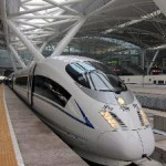 New High Speed Railway to Open in April