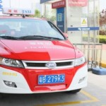 China Still Gaining Speed on its e-Vehicle Programs