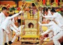 Buddhist Relic to be Displayed During Third Buddhist Forum in Hong Kong