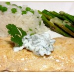 nogogo.com - Recipe of the Week: Tilapia Masala With Rice