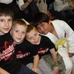 Fusion Fitness Martial Arts Take 2x Bronze in Hong Kong Judo Championships