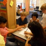 A Changing World: Engaging Students in Thinking About Social Studies