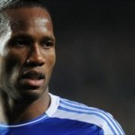 Drogba Signs a Two and a Half Year Deal with Shanghai Shenhua
