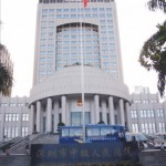 Futian District People's Court Opens its Doors to Expats