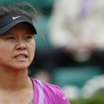 Li Na Bows out of the French Open
