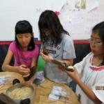 A Traditional Story of Duan Wu Jie