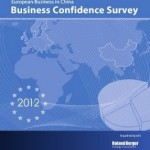 European Chamber Business Confidence Survey Presentation