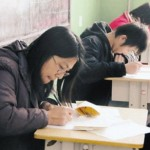 More Guangdong Students to be Accepted in Top Universities
