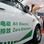 New Energy Auto Expo to Be Held in Shenzhen in October