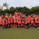 Shenzhen United Football Club Kicks Off New Season