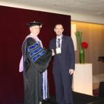 Australian Dentist in Shenzhen Receives Award