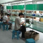 Foreign Companies Faces Shortage of Skilled Workers in Shenzhen
