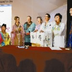 Shenzhen Expat Chinese Talent Competition to be Held in November