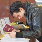Reports Shows an Increase in Beijing Visa Registrations