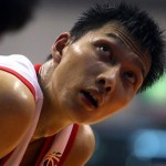 Basketball Star Jianlian to Play for Guangdong Hongyuan