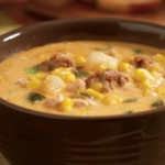 nogogo.com: Recipe of the Week - Chicken and Corn Chowder