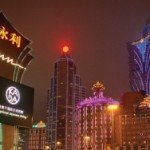 Macau's Path to Economic Diversification