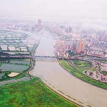 Shenzhen River to Start its Fourth Stage of Treatment