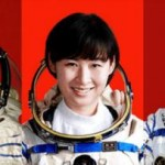 Astronauts Recognized for Services Rendered to Country