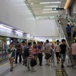 Passengers Taking Public Transportation have Reached 10 Million
