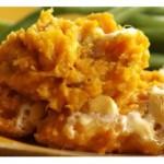 nogogo.com - Recipe of the Week: Gourmet Sweet Potato Souffle