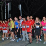 Records broken at the 4th Annual Midnight Charity Race