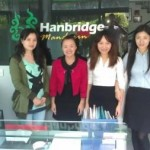 Building Bridges to Better Mandarin