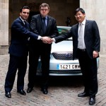 Barcelona to Seek Cooperation with BYD for Smart City Program