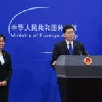 Hua Chunying Named as New Spokeswoman for the Foreign Ministry