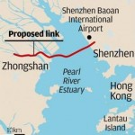 Shenzhen-Zhongshan Corridor Project Open for Second Round of Public Review