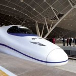 Rail Authorities Release Train Schedules for Shenzhen Beijing High Speed Trains