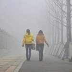 Five Cold Fronts to Hit Shenzhen During Upcoming Holiday Season