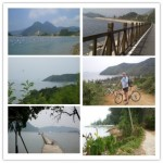 Bike Trip to Daya Bay on 2nd of February
