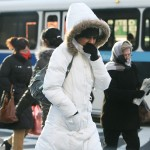 Shenzhen to Remain Chilly Until the End of the Week