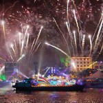 Shenzhen Greets 2013 with a Bang