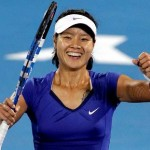 Li Na Wins Seventh WTA Title at Shenzhen Open