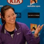 Li Na Captures the Hearts of Fans