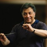 Famous Indian Conductor Gave New Year Concert