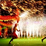 Splendid China and China Folk Culture Village Unveils the Largest Lunar New Year Temple Fair in China