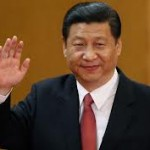 China Elects New President